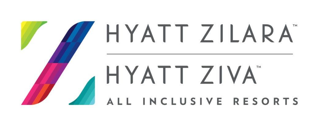 Hyatt-Zilara-Ziva-logo